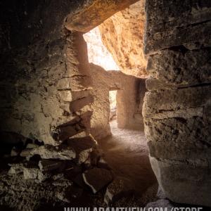 Ancient Doorway (2)