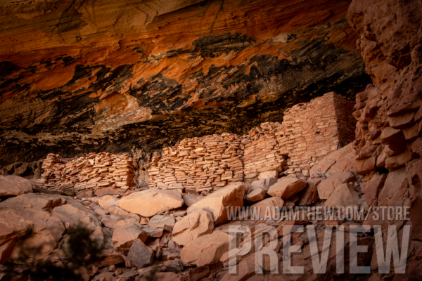 Sedona Cliff Dwelling